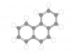 Figure 14 Phenanthrene C14H10