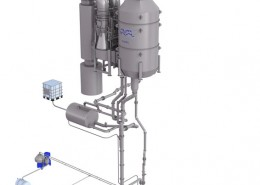 Figure 48a top Exhaust gas cleaning system RO RO ferry