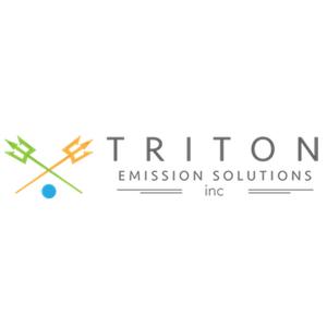 Triton logo 600x600