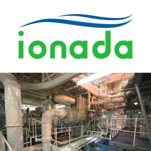 ionada homepage